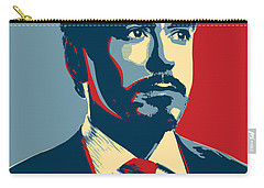 Tony Stark Carry-all Pouch