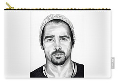 Total Recall  Colin Farrell Carry-all Pouch