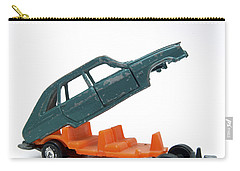 Toy Car Carry-all Pouch
