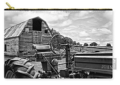 Tractor Barn Carry-all Pouch