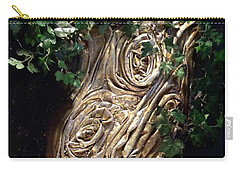 Tree Goddess Carry-all Pouch