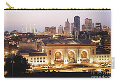 Union Station Evening Carry-all Pouch