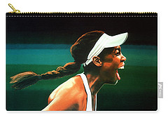 Venus Williams Carry-All Pouches