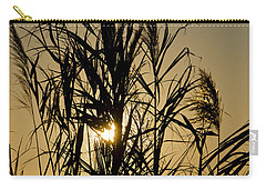 Carry-all Pouch featuring the photograph Whalehead Sunset Obx #3 by Greg Reed