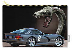 2002 Dodge Viper Carry-all Pouch