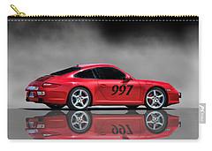 2009 Porsche Carrera Carry-all Pouch