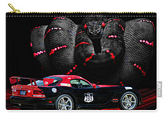 2010 Dodge Viper Carry-all Pouch