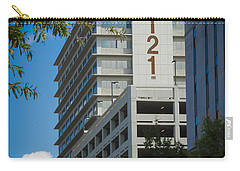 2121 Building Carry-all Pouch
