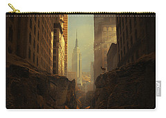 American Landmarks Carry-All Pouches