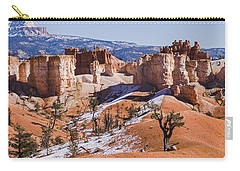 Bryce Carry-all Pouch by Muhie Kanawati