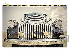 1947 Suburban Carry-all Pouch