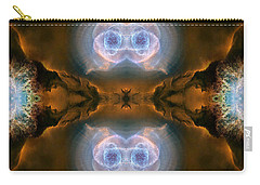 Abstract 54 Carry-all Pouch