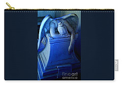 Angelic Sorrow Carry-all Pouch