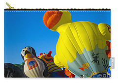 Balloon Fiesta 3 Carry-all Pouch