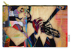 Dizzy Gillespie Collection Carry-all Pouch
