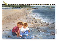 Down By The Bay Carry-all Pouch