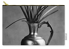 Hyacinth Still Life Carry-all Pouch