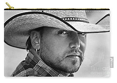 Jason Aldean Carry-all Pouch
