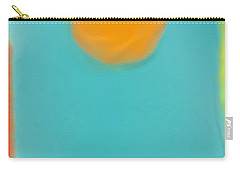 Lily Pond Carry-all Pouch by Anita Lewis
