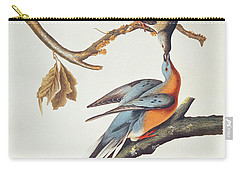Passenger Pigeon Carry-all Pouch