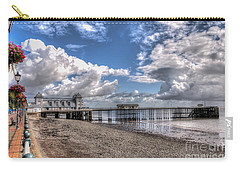 Penarth Pier 3 Carry-all Pouch