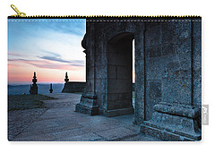 Sanctuary Carry-all Pouch by Edgar Laureano