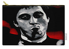 Scarface 2013 Carry-all Pouch