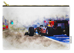 Sebastian Vettel Carry-all Pouch