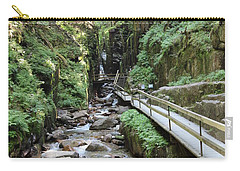 The Flume Gorge   Carry-all Pouch