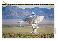 Very Large Array Carry-all Pouch