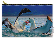 Wandering Albatross Carry-all Pouch