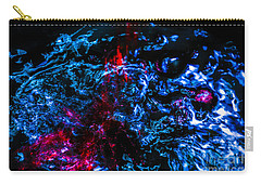 Water Art Carry-all Pouch