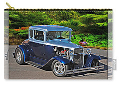 32 Ford Carry-all Pouch by Walter Herrit