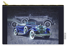 32 Packard Carry-all Pouch