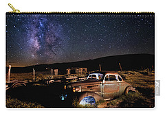 '37 Chevy And Milky Way Carry-all Pouch