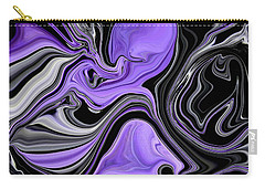 Abstract 57 Carry-all Pouch
