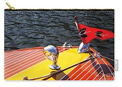 Chris Craft Continental Carry-all Pouch
