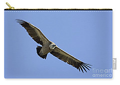 Griffon Vulture Gyps Fulvus Carry-all Pouch