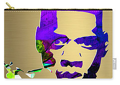 Jay Z Gold Series Carry-all Pouch