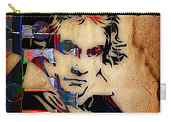 Ludwig Van Beethoven Collection Carry-all Pouch