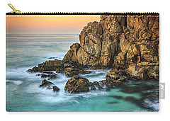 Penencia Point Galicia Spain Carry-all Pouch
