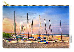 41st Street Sailing Beach Carry-all Pouch
