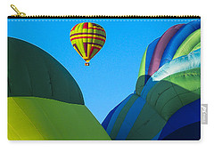Balloon Fiesta Carry-all Pouch