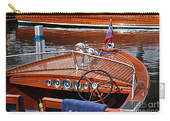 Chris Craft Sportsman Carry-all Pouch
