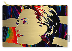 Hillary Clinton Gold Series Carry-all Pouch