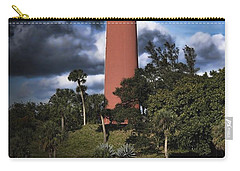 Jupiter Lighthouse Carry-all Pouch