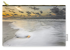 Sunrise On Hilton Head Island Carry-all Pouch