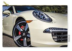 50th Anniversary Porsche 911 Carry-all Pouch