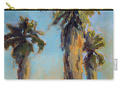 Pacific Breeze Carry-all Pouch
