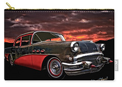 53 Buick Special Two Door Carry-all Pouch